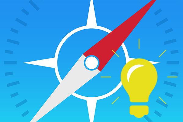 Wie der Safari auf Mac OS Motor Suchvorschläge deaktivieren