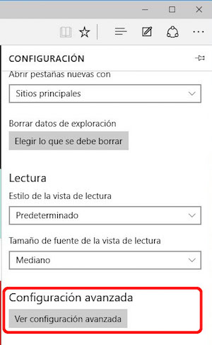 Como desativar o navegador da web Microsoft Edge sobre as notificações do Windows 10 - Imagem 2 - Professor-falken.com