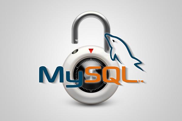 端末から MySQL root ユーザーのパスワードを変更する方法