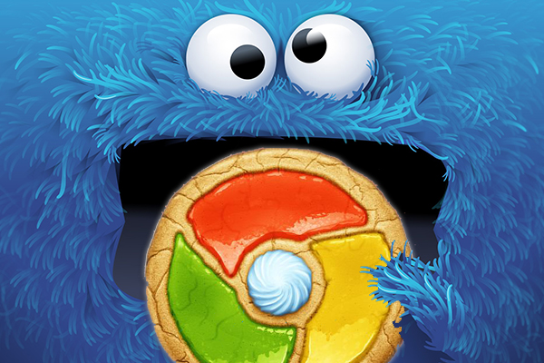 Come visualizzare i cookie in una pagina web in Chrome