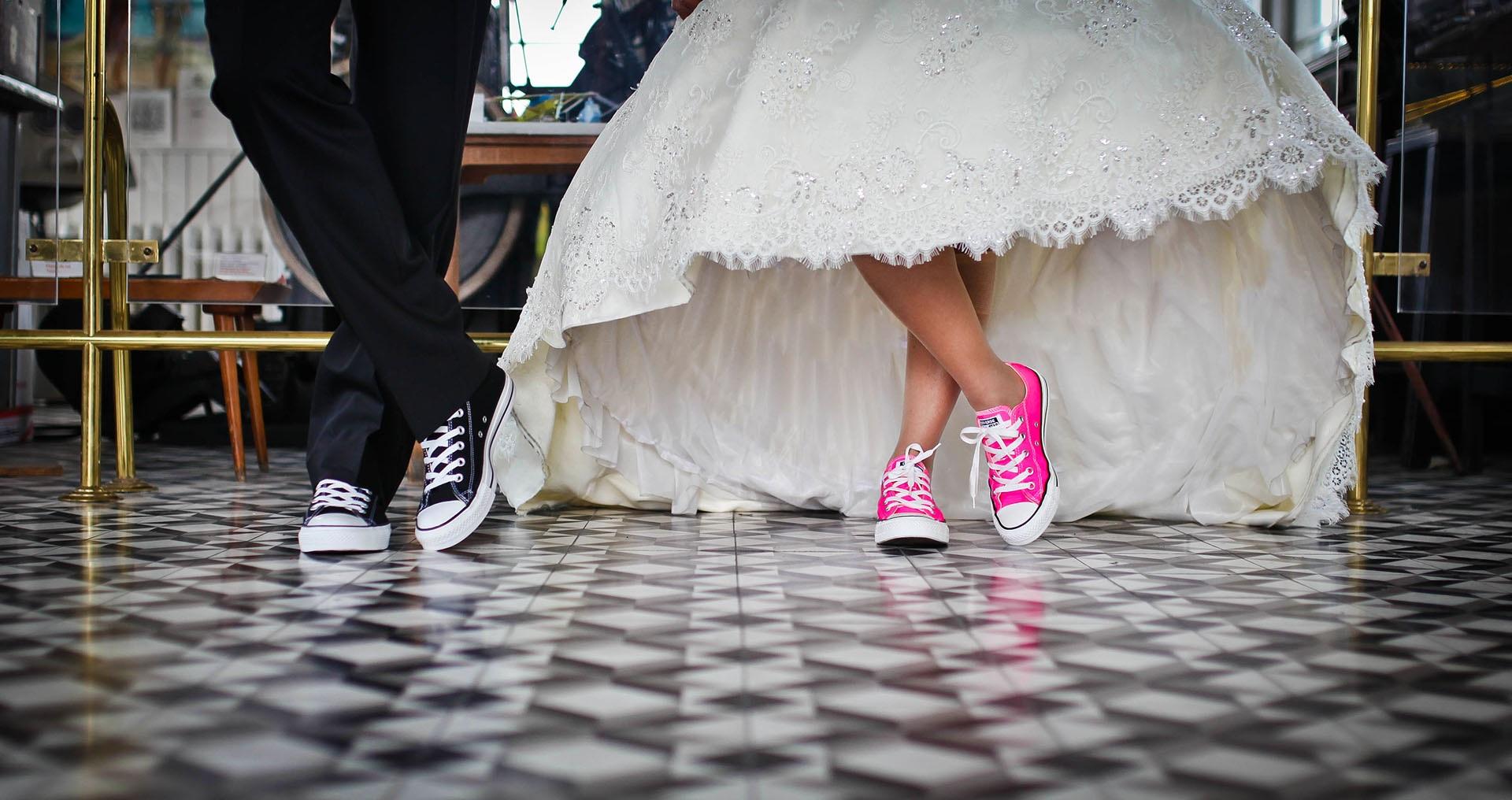 boda, original, zapatos, calzado, novios - Fondos de Pantalla HD - professor-falken.com