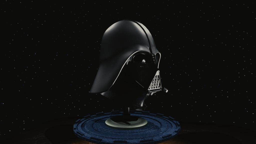 达斯 · 维德, star wars, 星球大战 》, 头盔, 空间, 1608120824