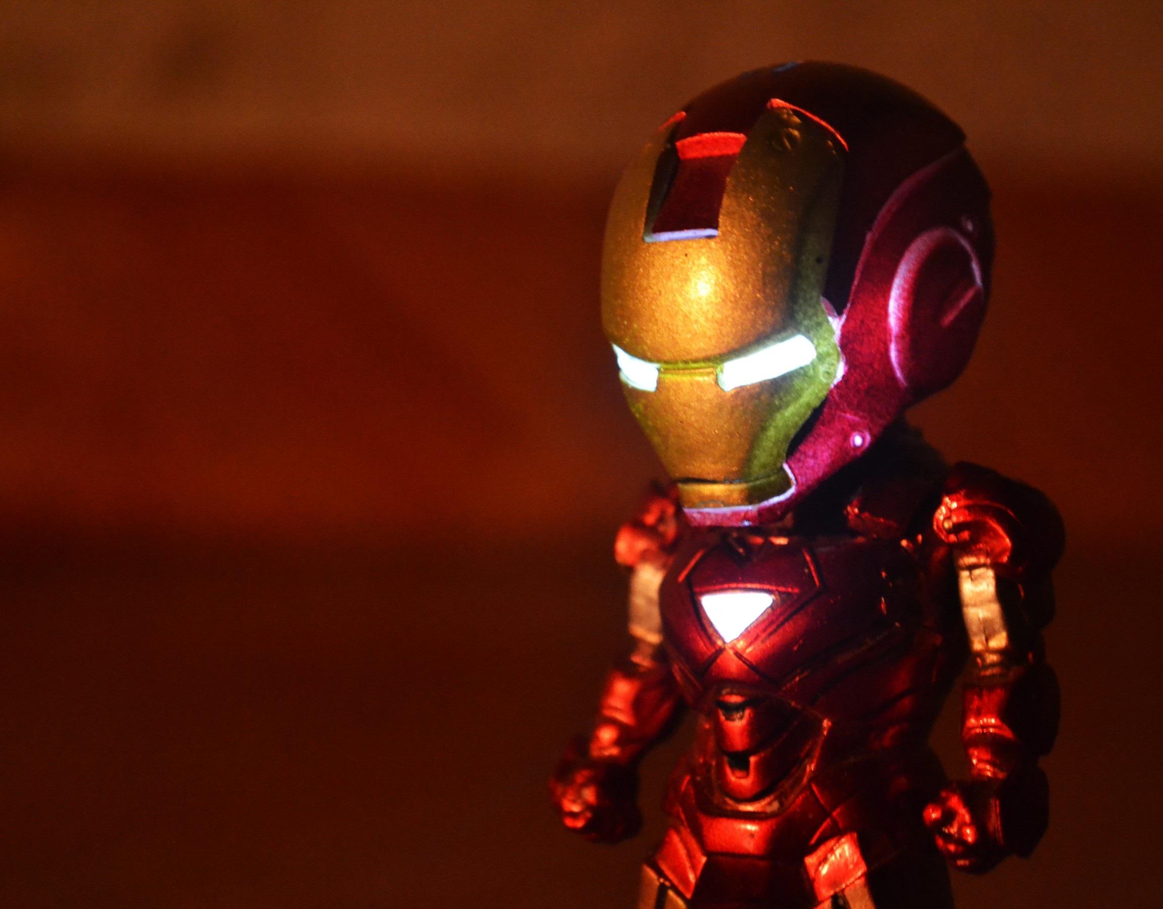 iron man, 超级英雄,钢铁侠o, 未来派, 电影 - 高清壁纸 - 教授-falken.com
