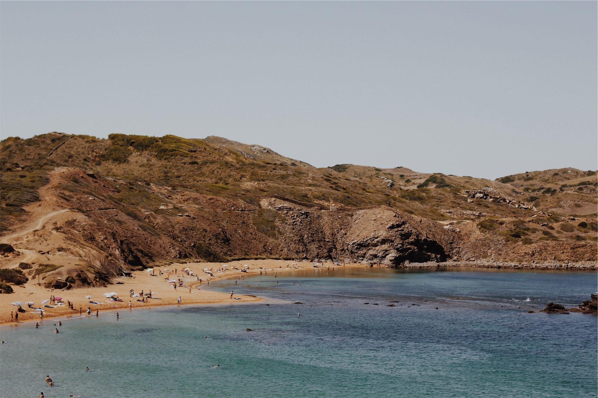 playa, virgen, salvaje, gente, vacaciones - Fondos de Pantalla HD - professor-falken.com