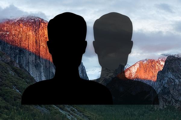 Comment changer le nom d'un compte utilisateur sur votre Mac