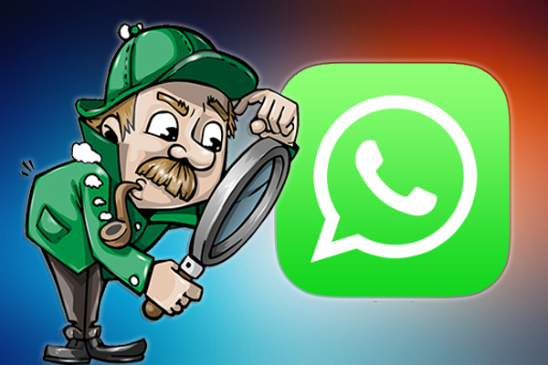 अपने iPhone पर WhatsApp करने के लिए अपने पिछले कनेक्शन के समय छुपाएँ करने के लिए कैसे