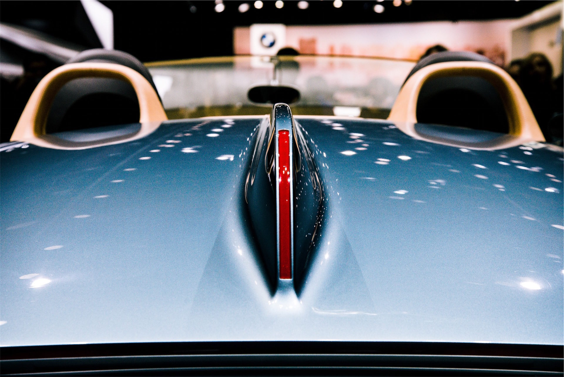voiture, sport, convertible, luxe, arrière - Fonds d'écran HD - Professor-falken.com