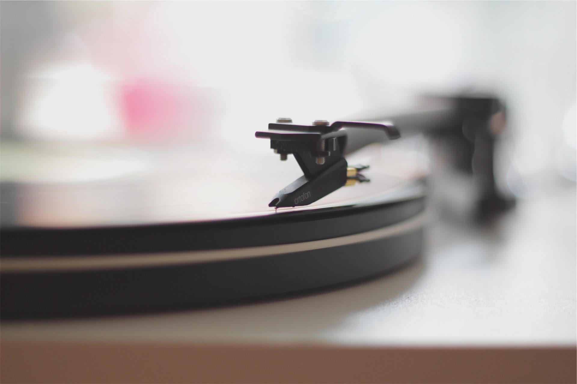Plattenspieler, Disk, Nadel, Vinyl, Jahrgang - Wallpaper HD - Prof.-falken.com