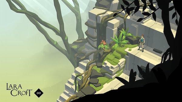 5 giochi puzzle giochi per esercitare il vostro cervello durante il fine settimana - Lara Croft andare - Professor-falken.com