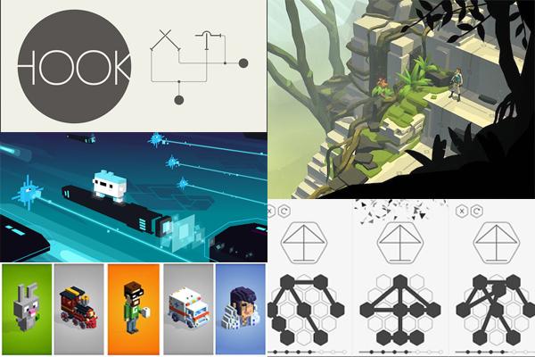 5 juegos de puzzles para ejercitar tu cerebro durante el fin de semana