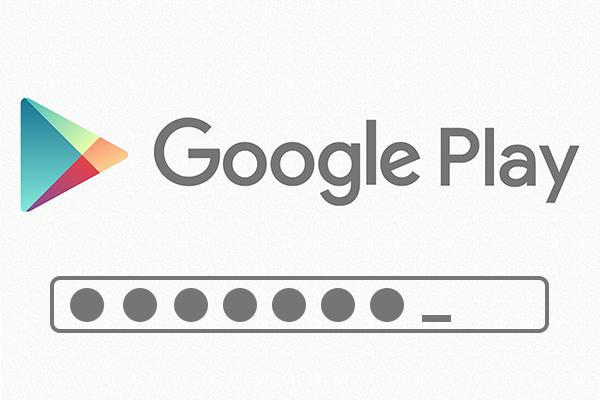 كيف إلى القوة التي تلعب جوجل أطلب كلمة المرور على كل عملية شراء