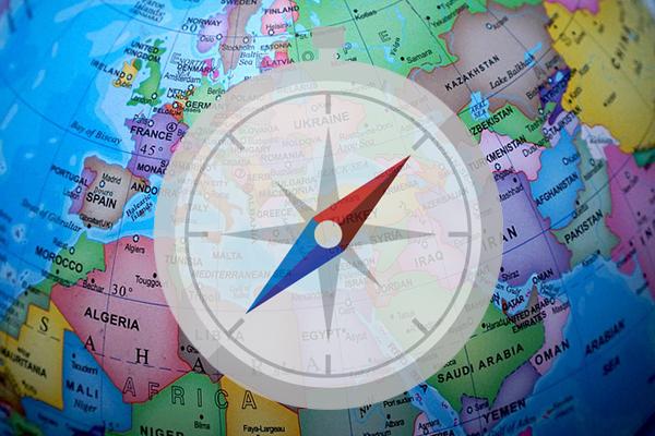 """كيفية الحصول على إحداثيات GPS في أي مكان في """"خرائط جوجل"""""""