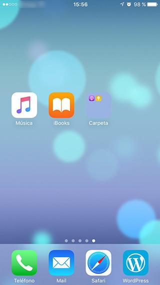Что такое достижимость и как активировать его и использовать его в вашем iPhone - Изображение 5 - Профессор falken.com