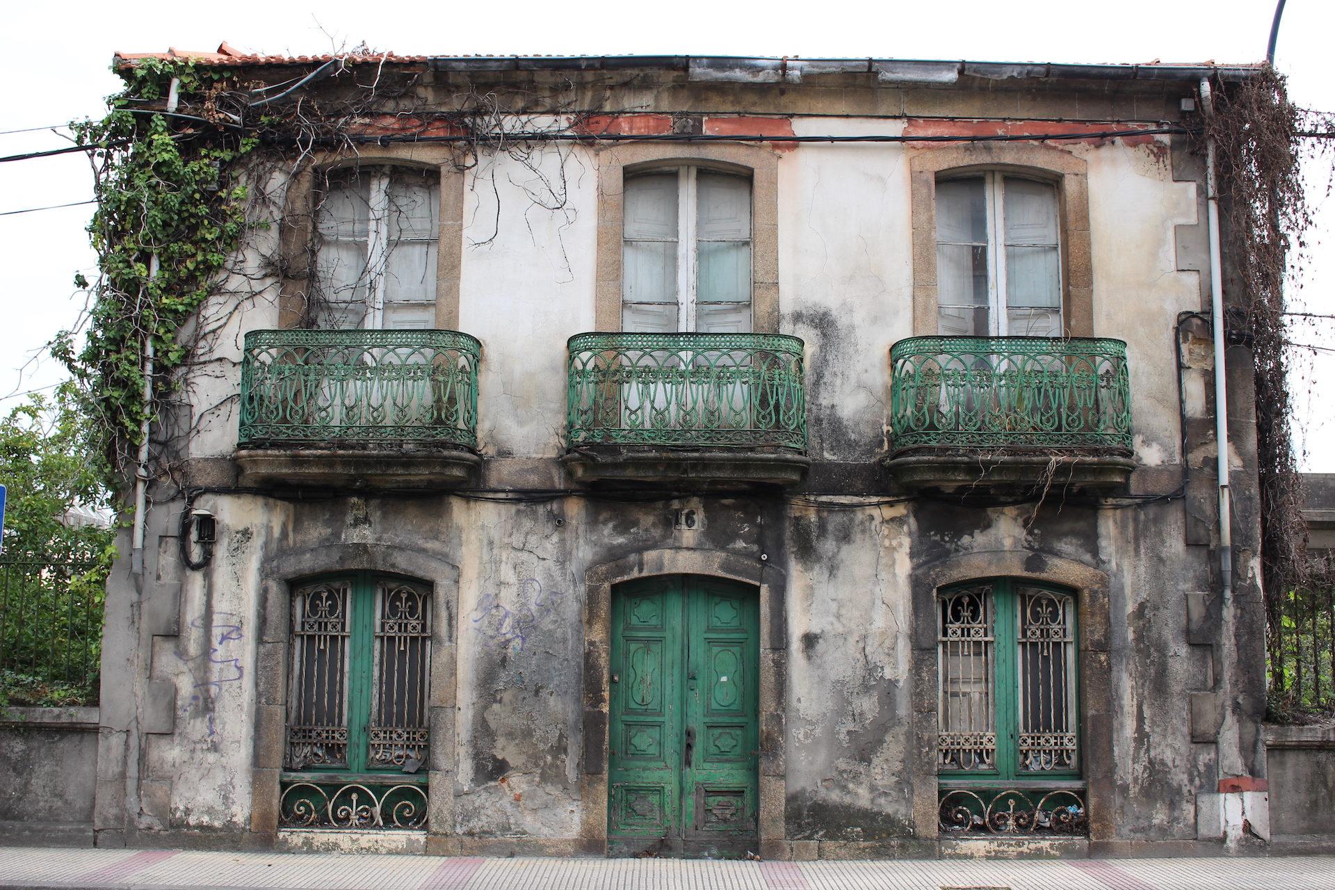 Casa, vieja, abandonado, velho, ruínas - Papéis de parede HD - Professor-falken.com