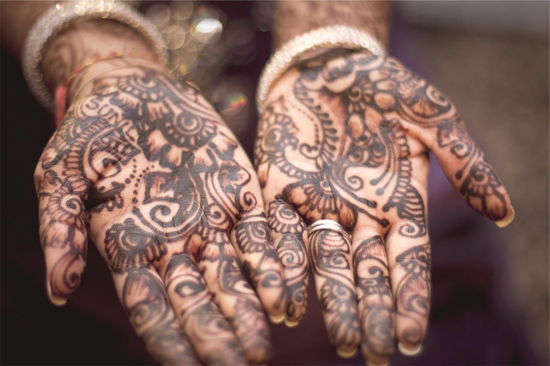 手, 入れ墨, ブレスレット, 爪, 儀式 - HD の壁紙 - 教授-falken.com