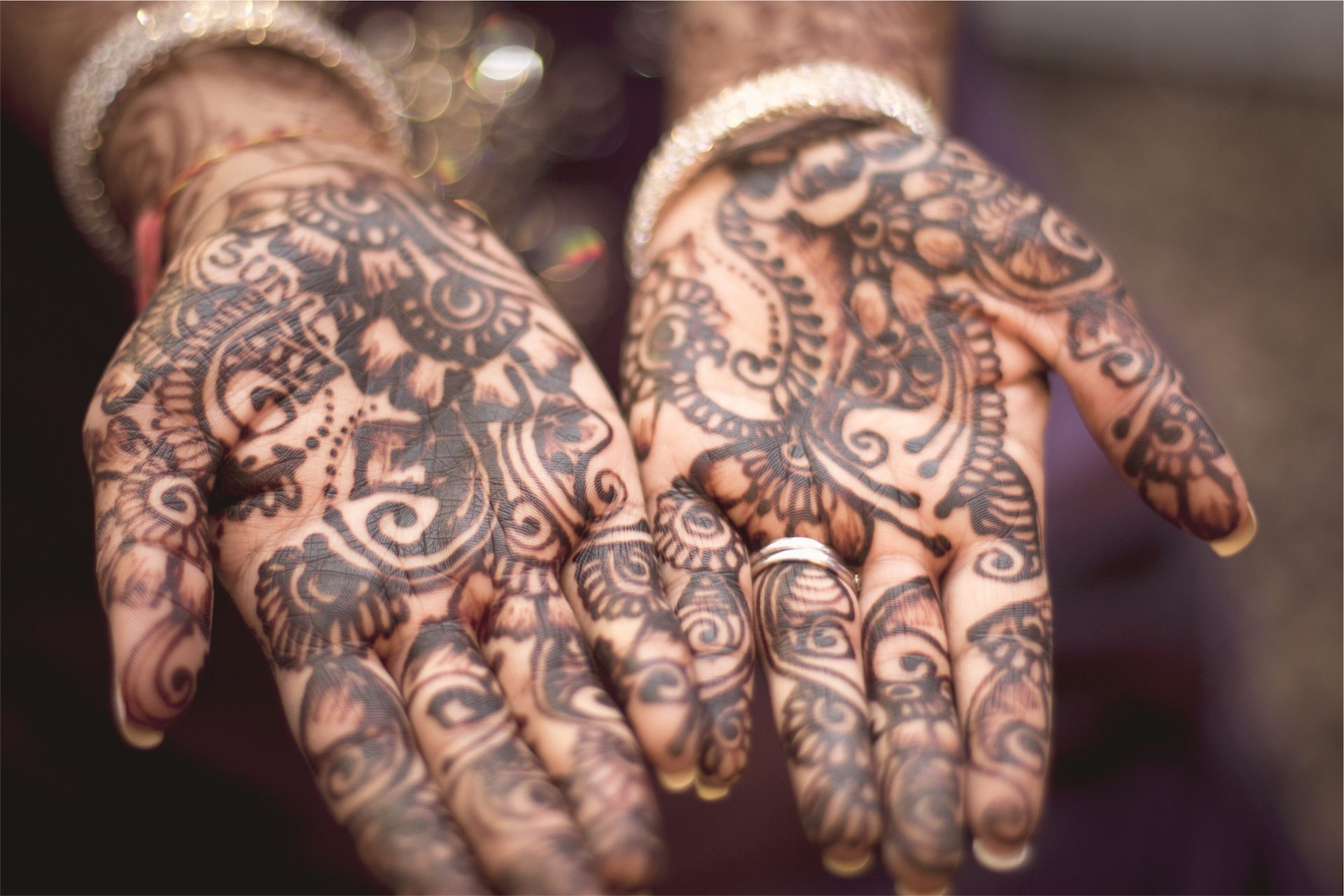 manos, tatuajes, pulseras, uñas, ritos - Fondos de Pantalla HD - professor-falken.com