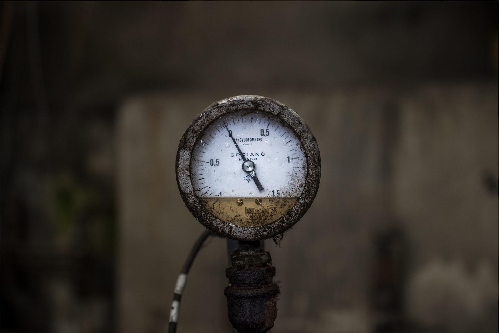 válvula, pressão, indicador de, agulha, velho - Papéis de parede HD - Professor-falken.com