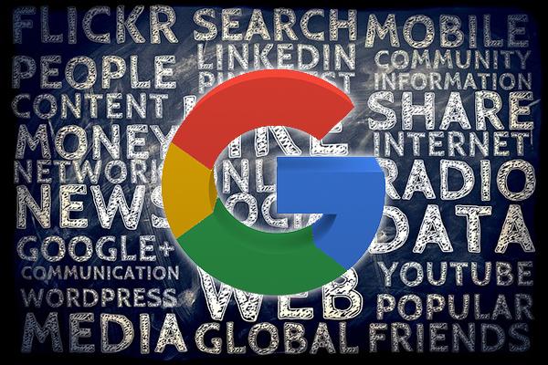 7 ссылки, которые показывают, что Google знает о вас