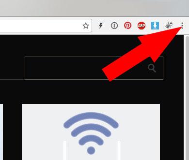 Как автоматически открыть любимые сайты, когда вы начинаете Chrome - Изображение 1 - Профессор falken.com