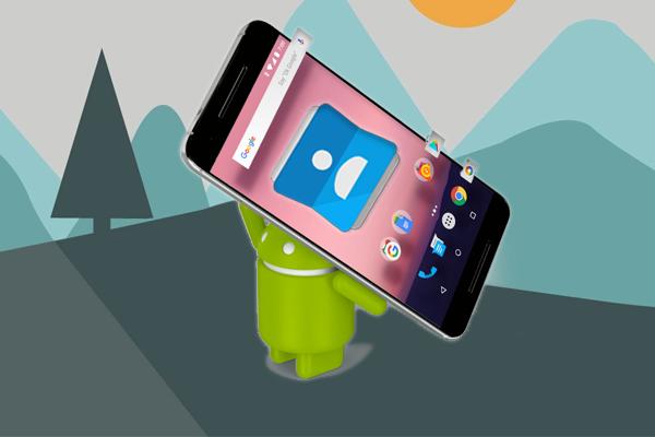 Πώς να προσθέσετε μια επαφή σε Android αρχική οθόνη σας