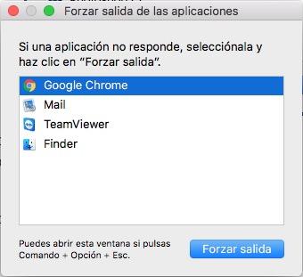 Как заставить закрытие приложения на вашем Mac - Изображение 1 - Профессор falken.com