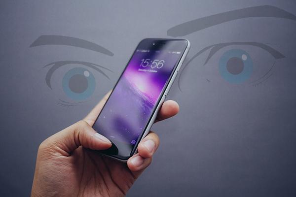 Comment faire ou éviter que l'écran de votre iPhone est activé pour le prendre il