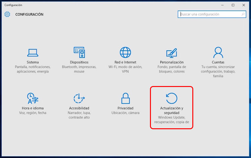 Windows での工場にコンピューターをリセットする方法 10 - イメージ 1 - 教授-falken.com