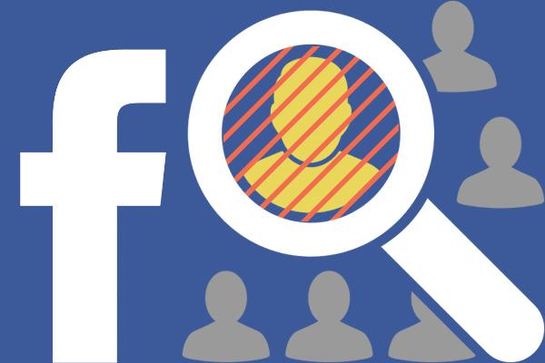 Cómo ver o eliminar todas las búsquedas que has hecho en Facebook