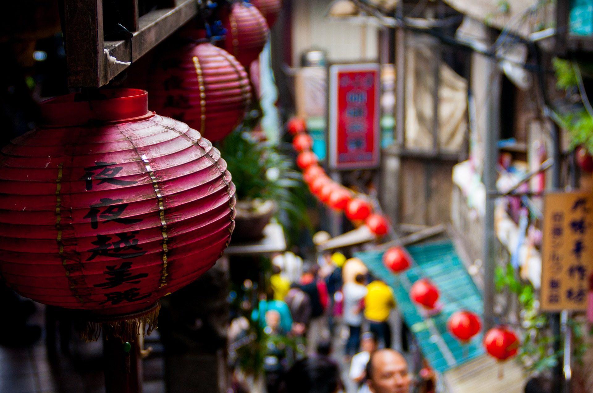 Район, люди, Празднование, Азиатские, орнамент - Обои HD - Профессор falken.com