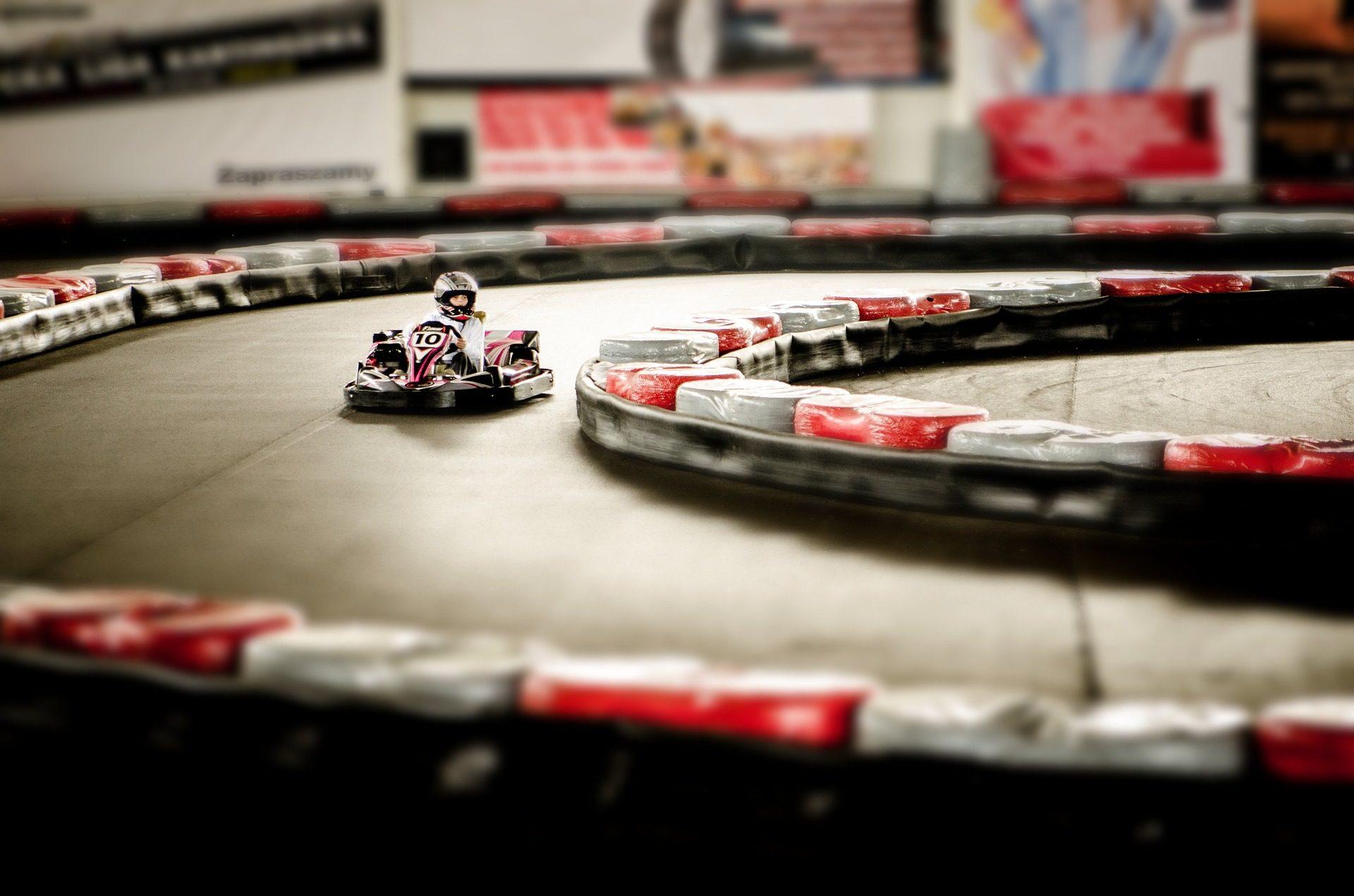 karts, voitures, Racing, concours, amusement - Fonds d'écran HD - Professor-falken.com