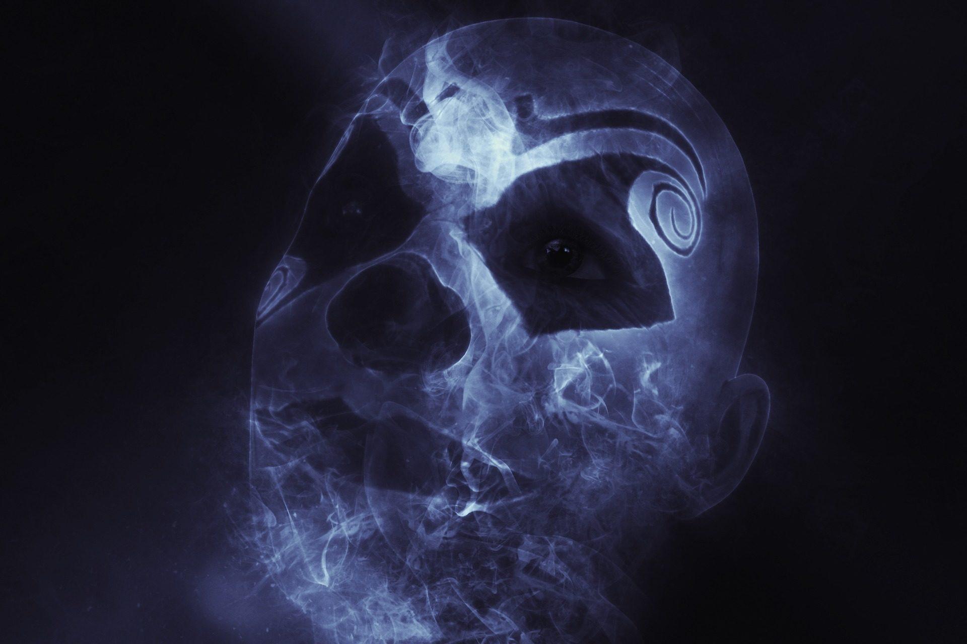 palhaço, máscara, medo, assustar, horror, Dia das bruxas - Papéis de parede HD - Professor-falken.com