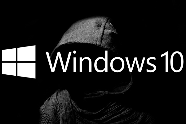 Comment faire pour activer le thème sombre, ou un thème sombre, dans Windows 10