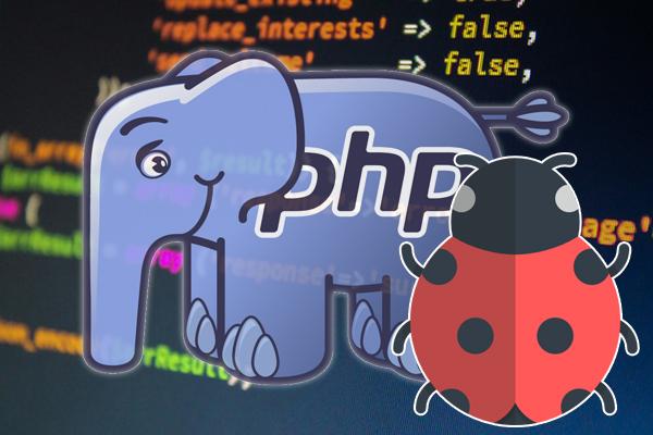 Как активировать отладку ошибок в PHP