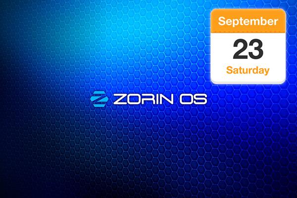 Come modificare il formato della data di Thunderbird, o qualsiasi altra applicazione, Zorin OS
