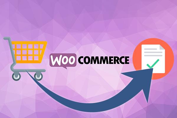 Как это сделать, автоматически, WooCommerce назначить завершенное состояние заказа