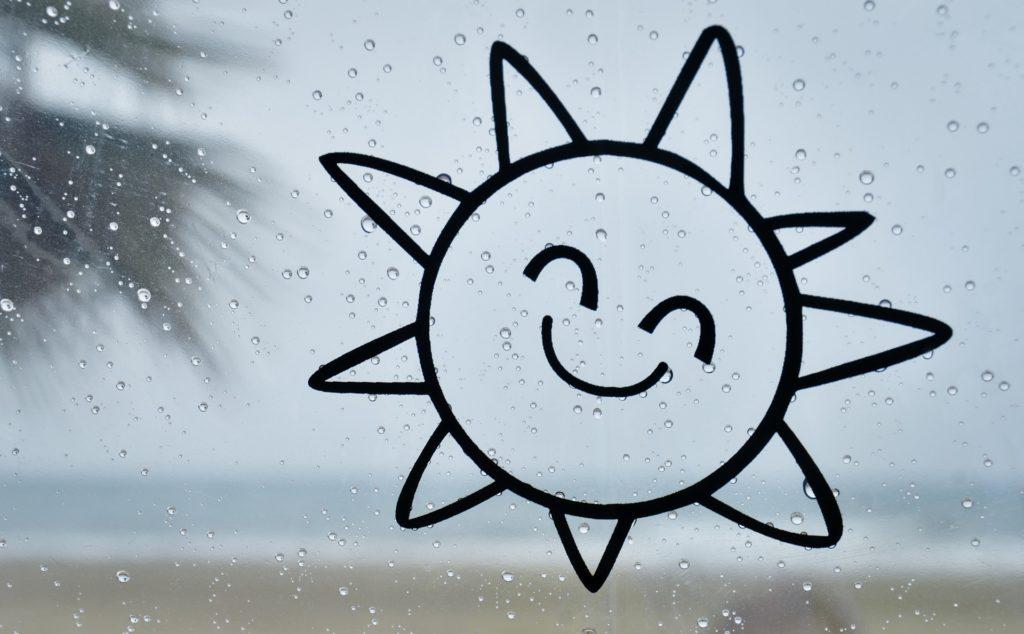 水晶, 玻璃, 雨, 滴眼液, 图, 太阳, 笑声, 1612301102