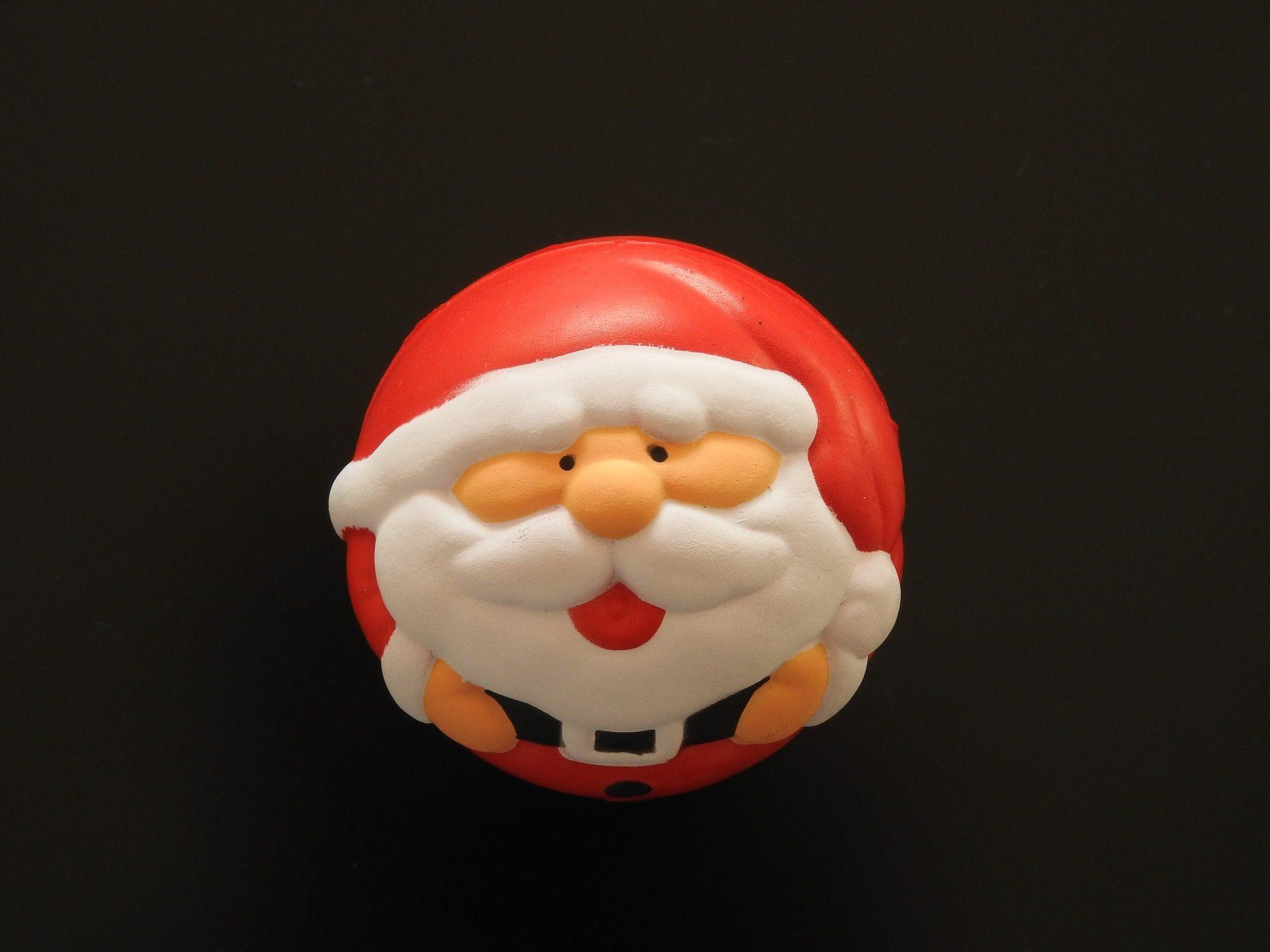Figura, Brinquedo, Papai noel, santa claus, Natal - Papéis de parede HD - Professor-falken.com