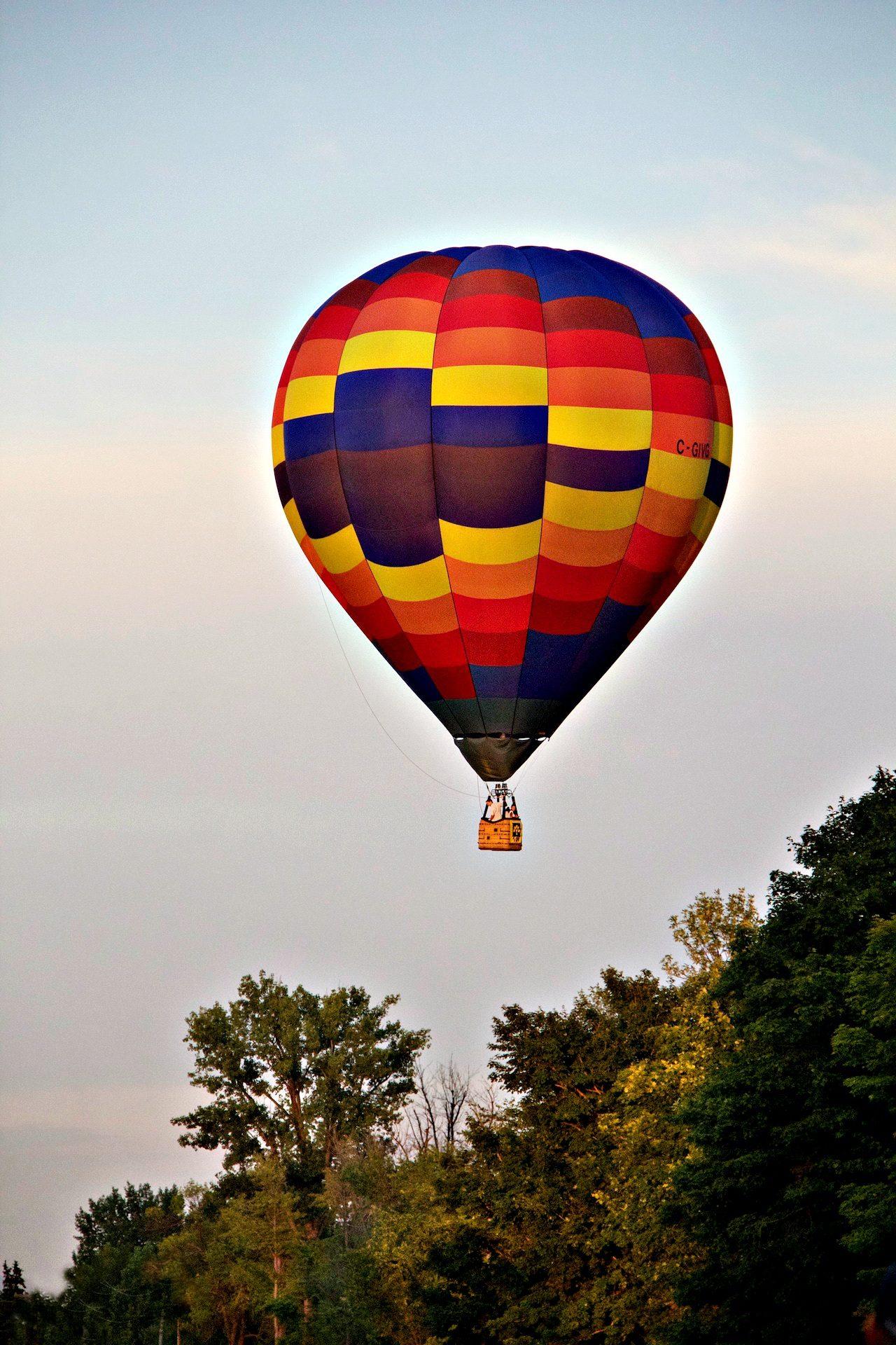 गुब्बारा, हवा के गुब्बारे, पेड़, उड़ान, सिर का चक्कर, जोखिम - HD वॉलपेपर - प्रोफेसर-falken.com