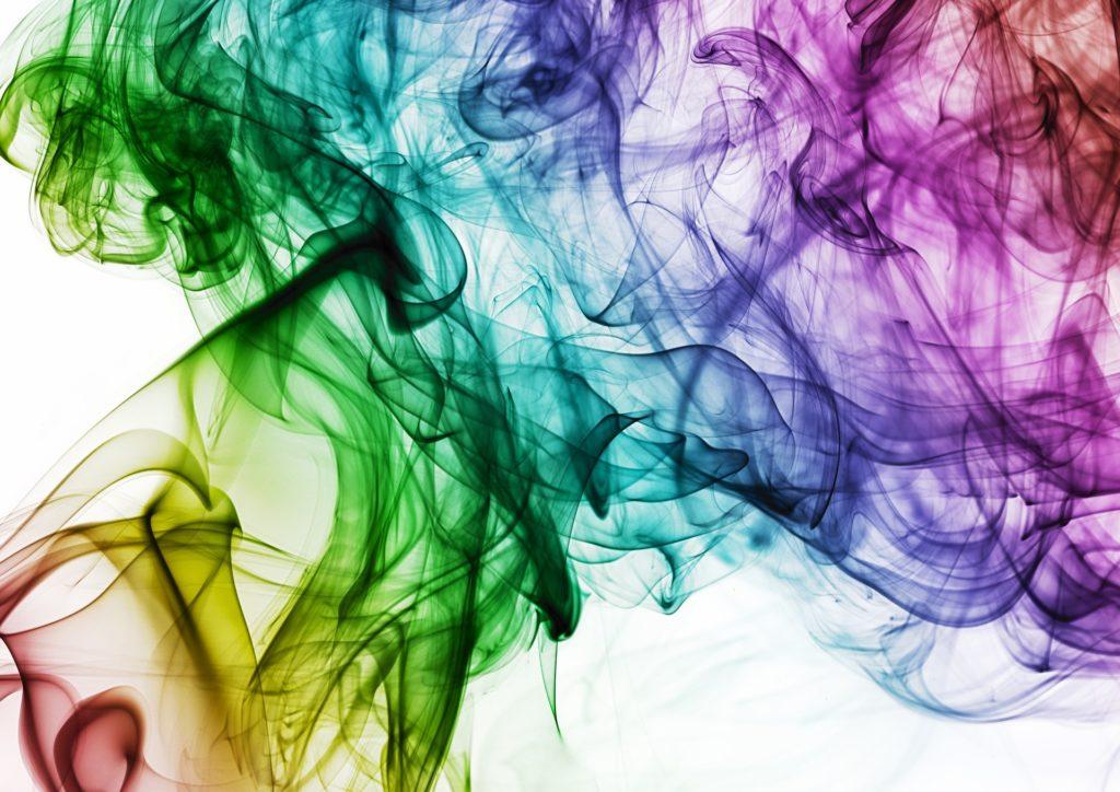 吸烟, 多彩, 彩虹, 运动, 朝生暮死, 1612080803