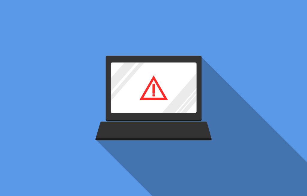 计算机, 警报, 网络安全, 黑客, 病毒, 1612301920