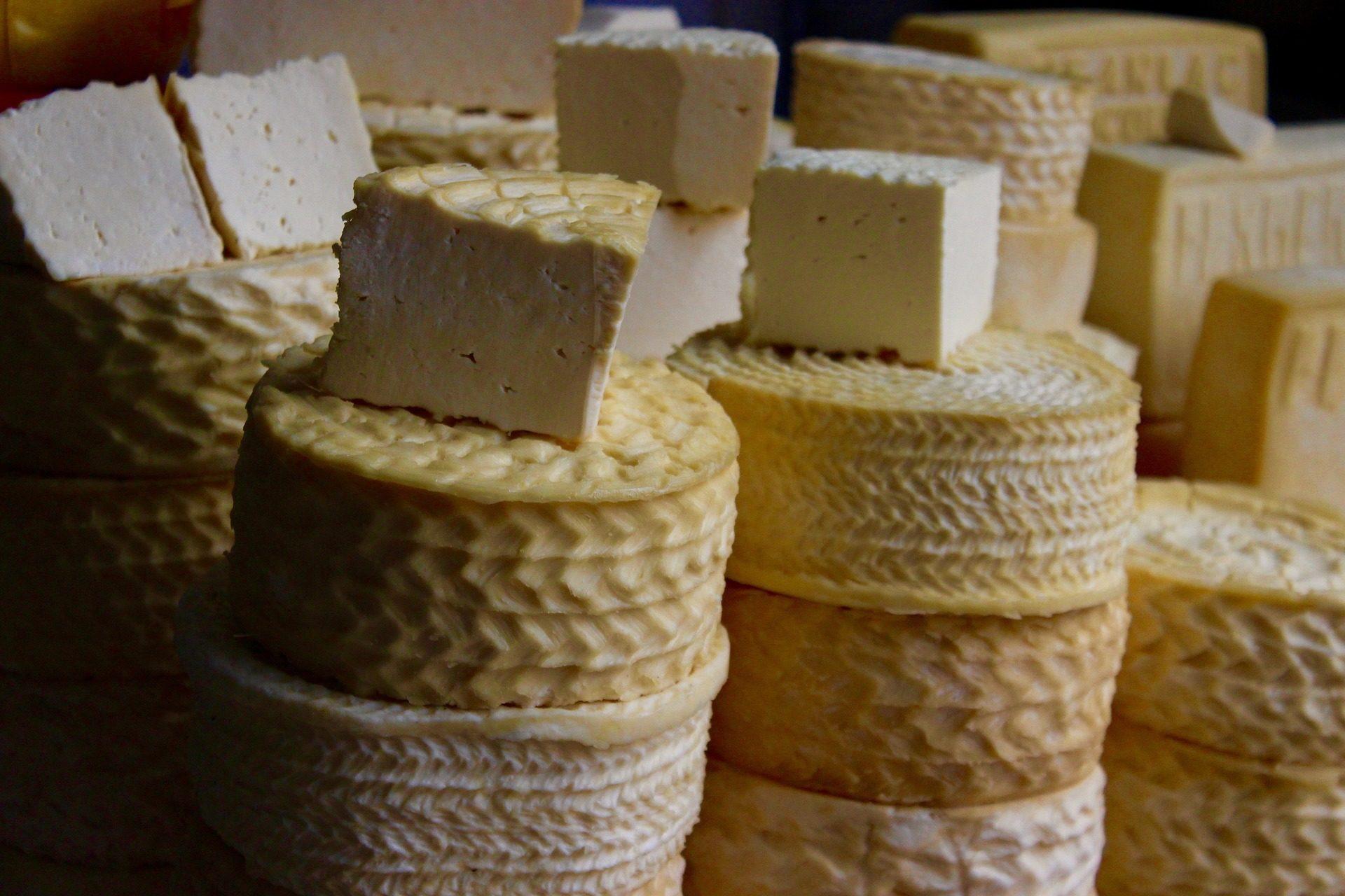 сыр, Ремесла, ферментация, payoyos, лечение - Обои HD - Профессор falken.com