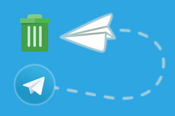 Cómo borrar o eliminar mensajes enviados en las últimas 48 horas en Telegram