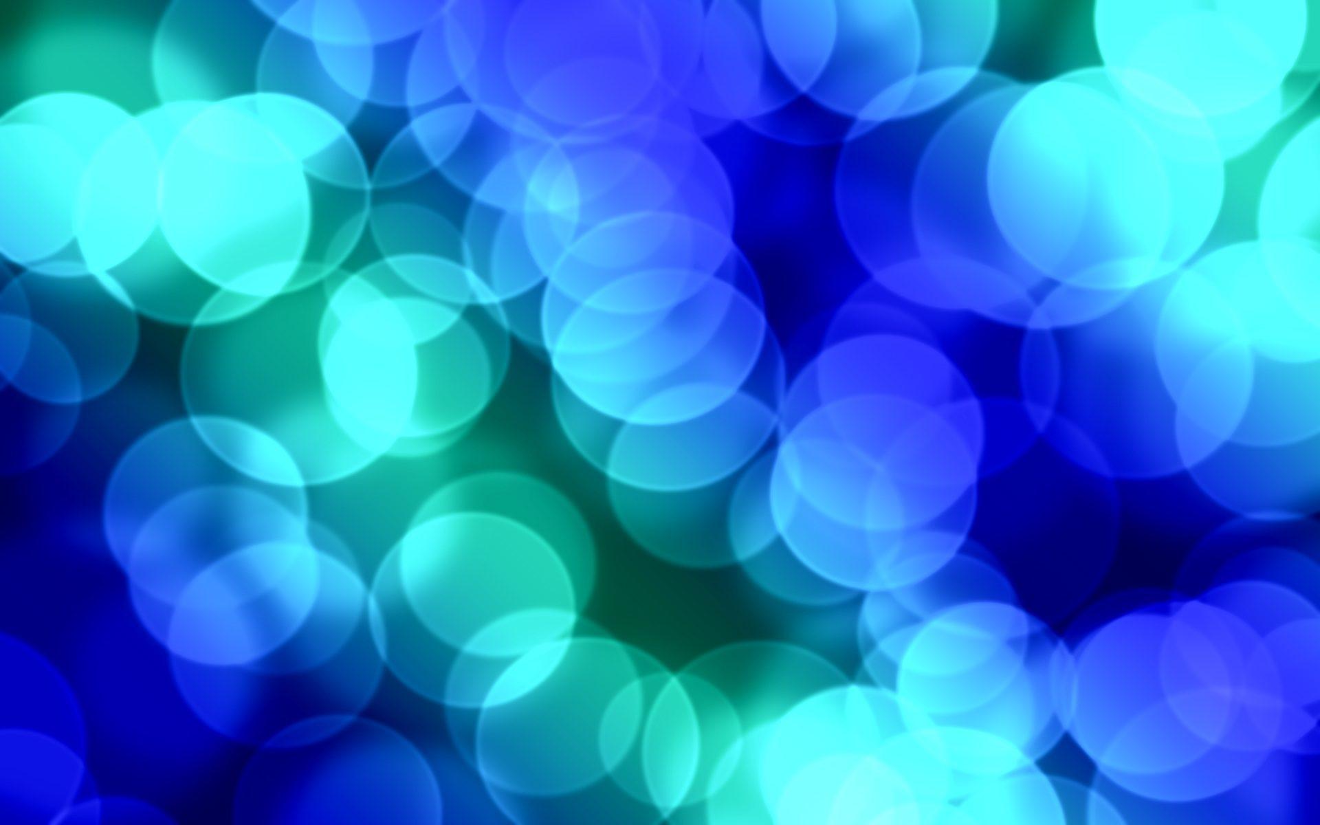 halos, círculos, bokeh, brillos, colorido - Fondos de Pantalla HD - professor-falken.com