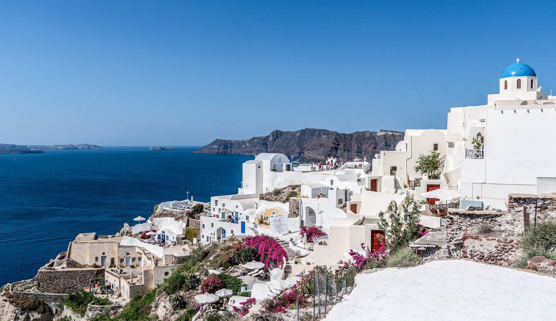 Homestyler Twitter Casas En Grecia How Casas Blancas Con Azul De Guarnicin