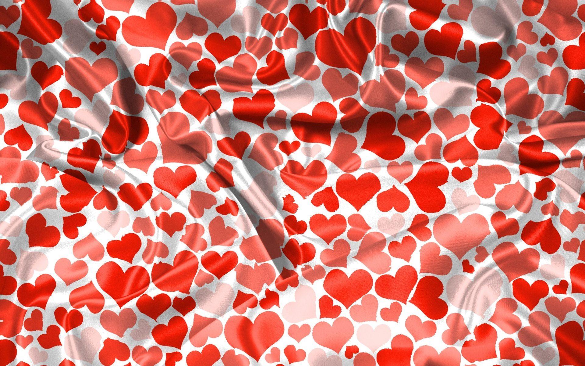 tela, ropa, vestido, corazones, arrugas, pliegues - Fondos de Pantalla HD - professor-falken.com