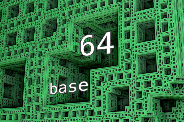 Codificador / Decodificador de Base64