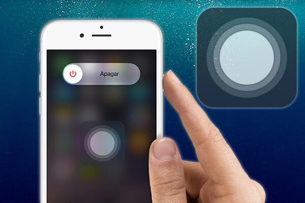 Wie zu stoppen und schalten Sie Ihr iPhone, wenn die Power-Taste nicht funktioniert