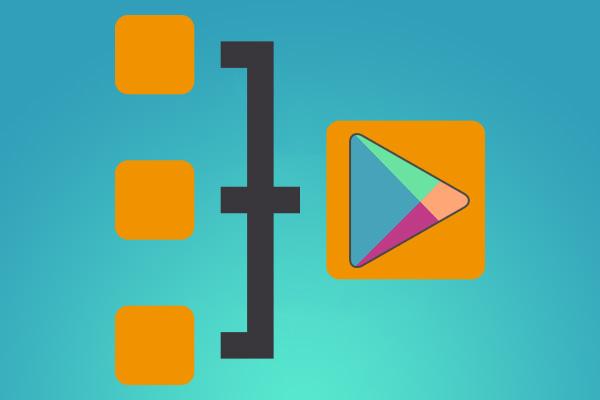 Comment obtenir les différencier des canaux d'acquisition de vos applications dans le jeu de Google