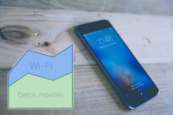 Cómo hacer que ciertas aplicaciones no consuman datos cuando no estés conectado a una Wi-Fi