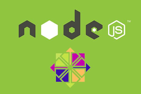 Как установить Node.js на Centos 6